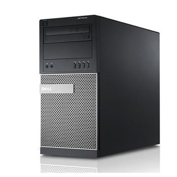 Dell Optiplex 3020 Computer Tower Intel Core i5 3.3GHz 4GB 250GB Win10 Pro WiFi