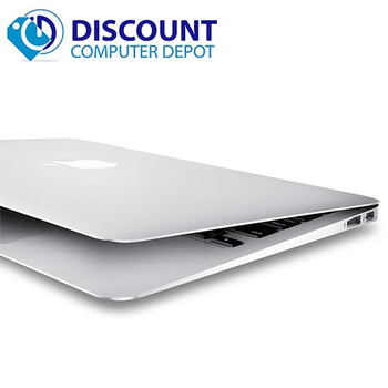 "Clearance! Apple MacBook Air 11.6"" 2015 Core i5 4GB 128GB 90 Day Warranty Fair Condition"