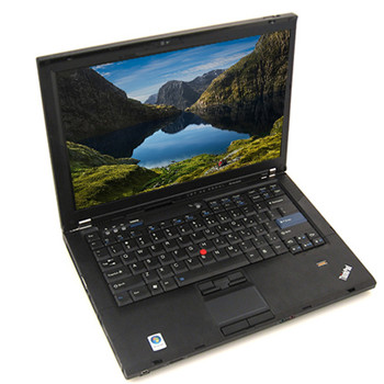 "Lenovo ThinkPad Laptop Computer T420 14"" Core i5-2520m 2.5GHz 4GB 250GB Windows 10-64 Home WiFi"