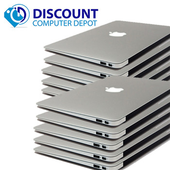 "Apple MacBook Air 11.6"" Core i5 4GB 128GB MJVM2LL/A-2015 (Lot of 10 Units)"