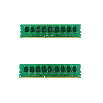 RAM Kit DDR3 10600U 4GB 2 x 2GB Sticks