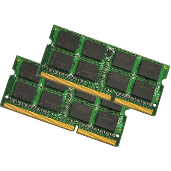 RAM Kit DDR3 10600U 8GB 4 x 2GB Sticks