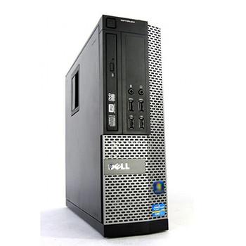 Dell Optiplex 790 Desktop Computer SFF Quad i5 3.1GHz 16gb 1tb windows 10 pro 64 bit dvd-rw wifi