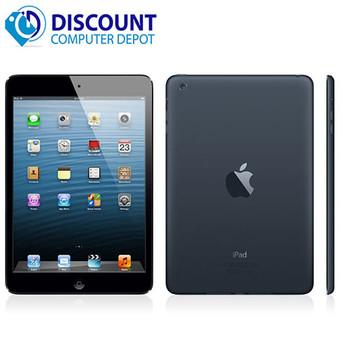 "Apple Ipad Mini (1st Generation) 7.9"" Screen 16GB Wifi Black with Charger"