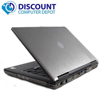 Dell Latitude Laptop PC Windows 10 Pro Intel Core 2 Duo WiFi