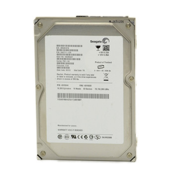 "Seagate Barracuda 160GB SATA HDD Desktop Hard Drive 3.5"" 7200RPM"