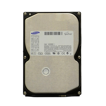 "Samsung 80GB HDD Desktop Hard Drive 7200 RPM 3.5"" IDE"
