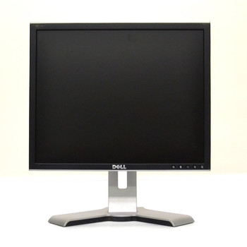 "Dell Flat Screen LCD 19"" Grade A"