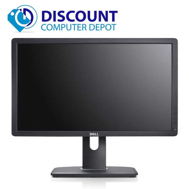 "Professional Widescreen LCD Monitor 22"" Grade A Refurbished"