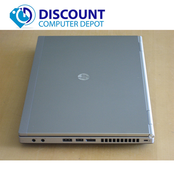 HP Elitebook Windows 10 Pro Laptop Notebook PC i5 3rd Gen 2.6GHz 4GB 320GB