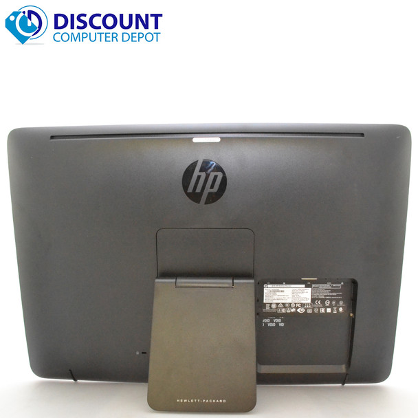 """HP 23"""" Touchscreen HD LED Monitor S230TM Integrated Webcam Speaker & Microphone"""