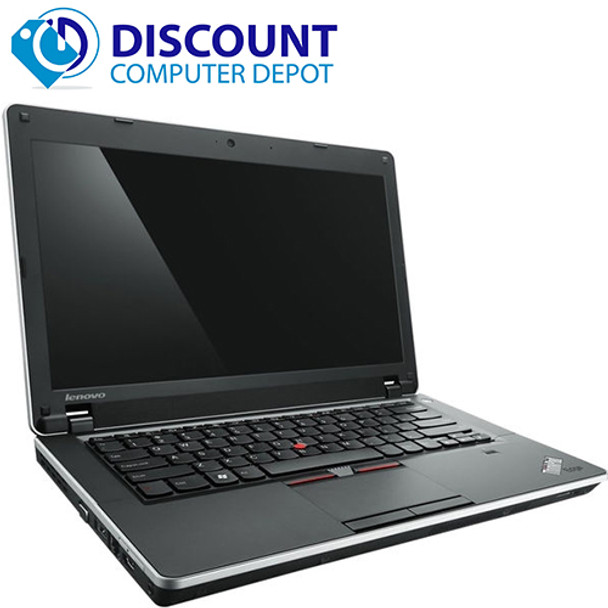 Lenovo Thinkpad Edge 14 Laptop Notebook PC i3 2.13GHz 4GB 250GB Windows 10 Wifi