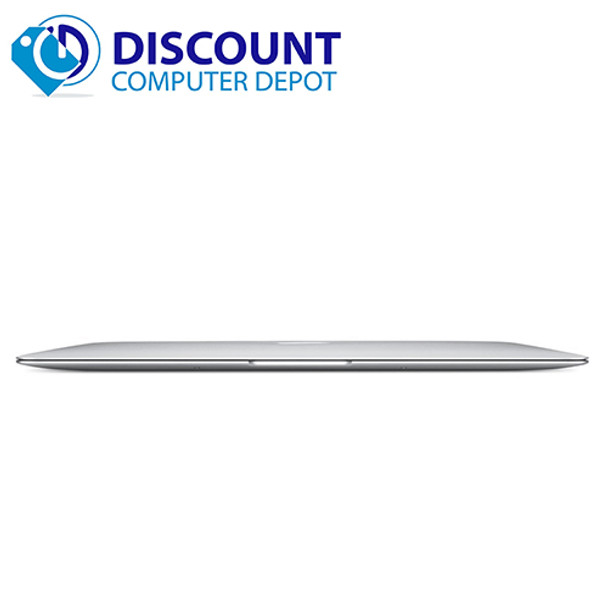 "Apple MacBook Air 11.6"" HD Laptop Core i5 4GB 128GB SSD A1465 (Mac OS-2015)"