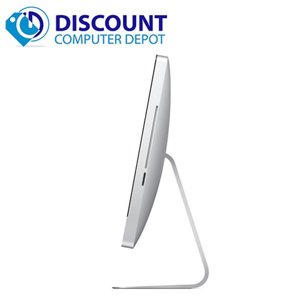 "Apple iMac 21.5"" Desktop Computer Quad Core i5 2.5GHz 8GB 1TB Mac OSX Sierra"