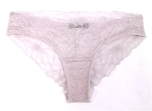ALL LACE GLAMOUR BRIEF CLOUD
