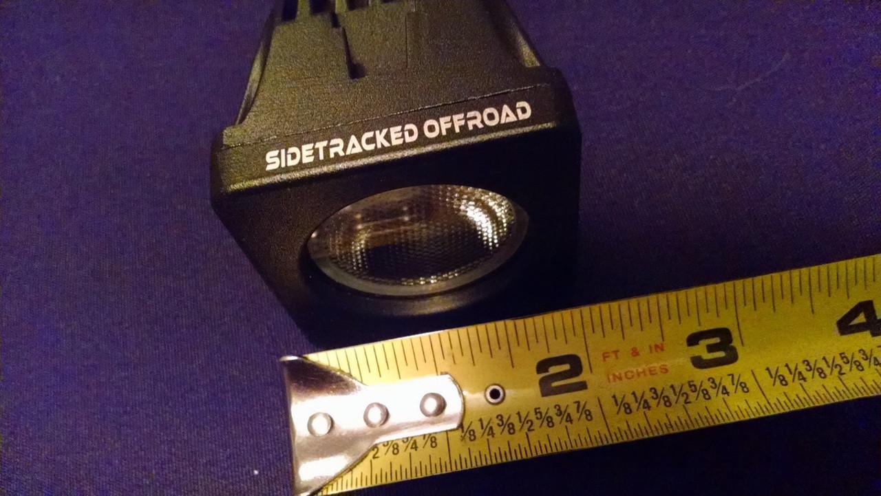 Tracker Rock Light II