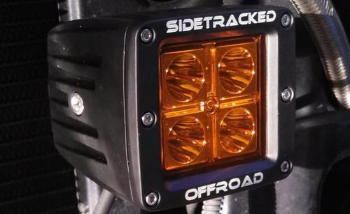 Tracker Pod Colored Lens