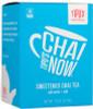 Tipu's Chai Now (Quick Brew) - Organic Chai Tea: Sweetened