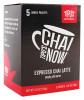 Tipu's Chai Tea Latte: Box of 5 Single Serves: Espresso