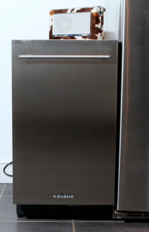 21 inch Stainless Steel Door