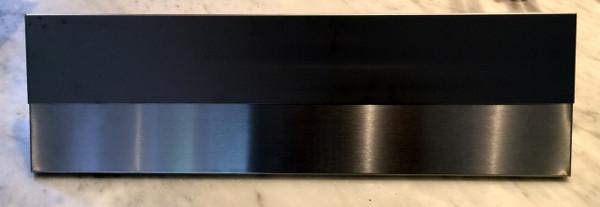 K021 Adjustable Stainless Steel Toe Kick