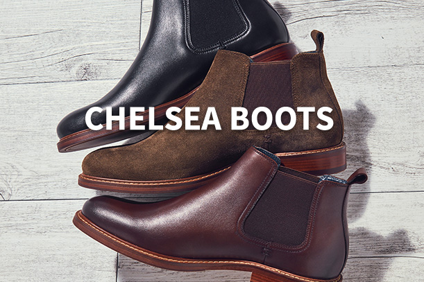 Shop Chelsea Boots