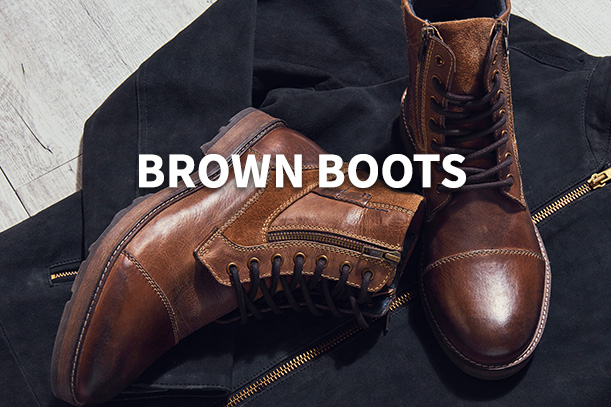 Shop Brown Boots