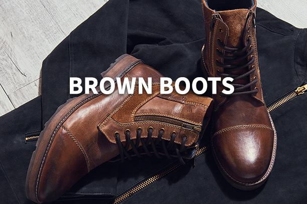 Shop Brown Boots