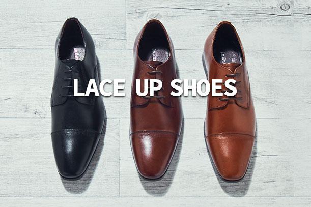 Shop Lace Up Shoes