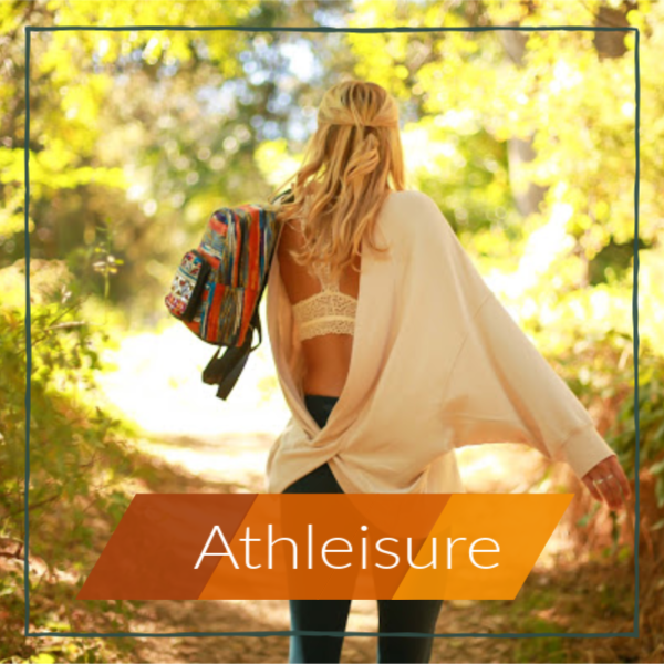 Shop Athleisure