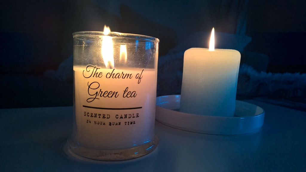 A Guide on CLP Labelling for Candles