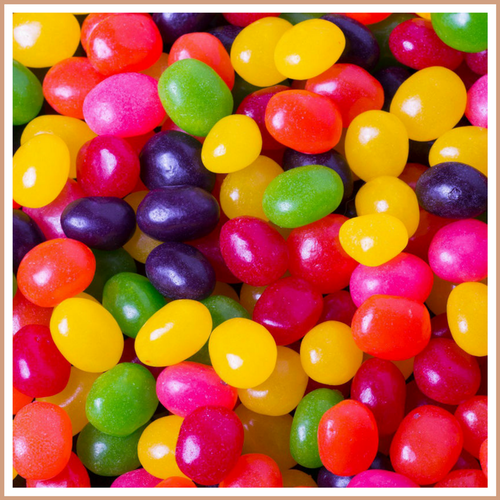 Jellybean Candle Making Fragrance Oil