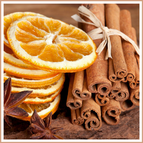 Cinnamon Orange Candle Making Fragrance Oil