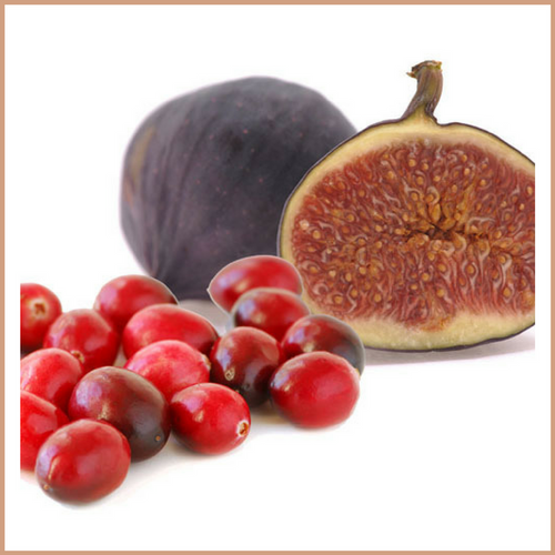 Cranberry Fig Candle Making Fragrance Oil