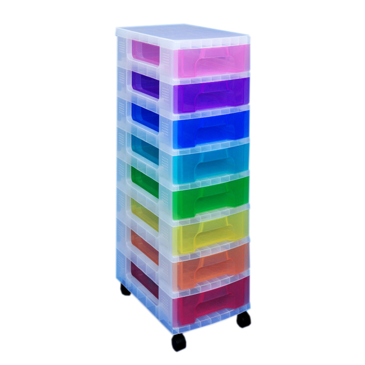 Rainbow Drawer Tower Solutions Your Organized Living Store