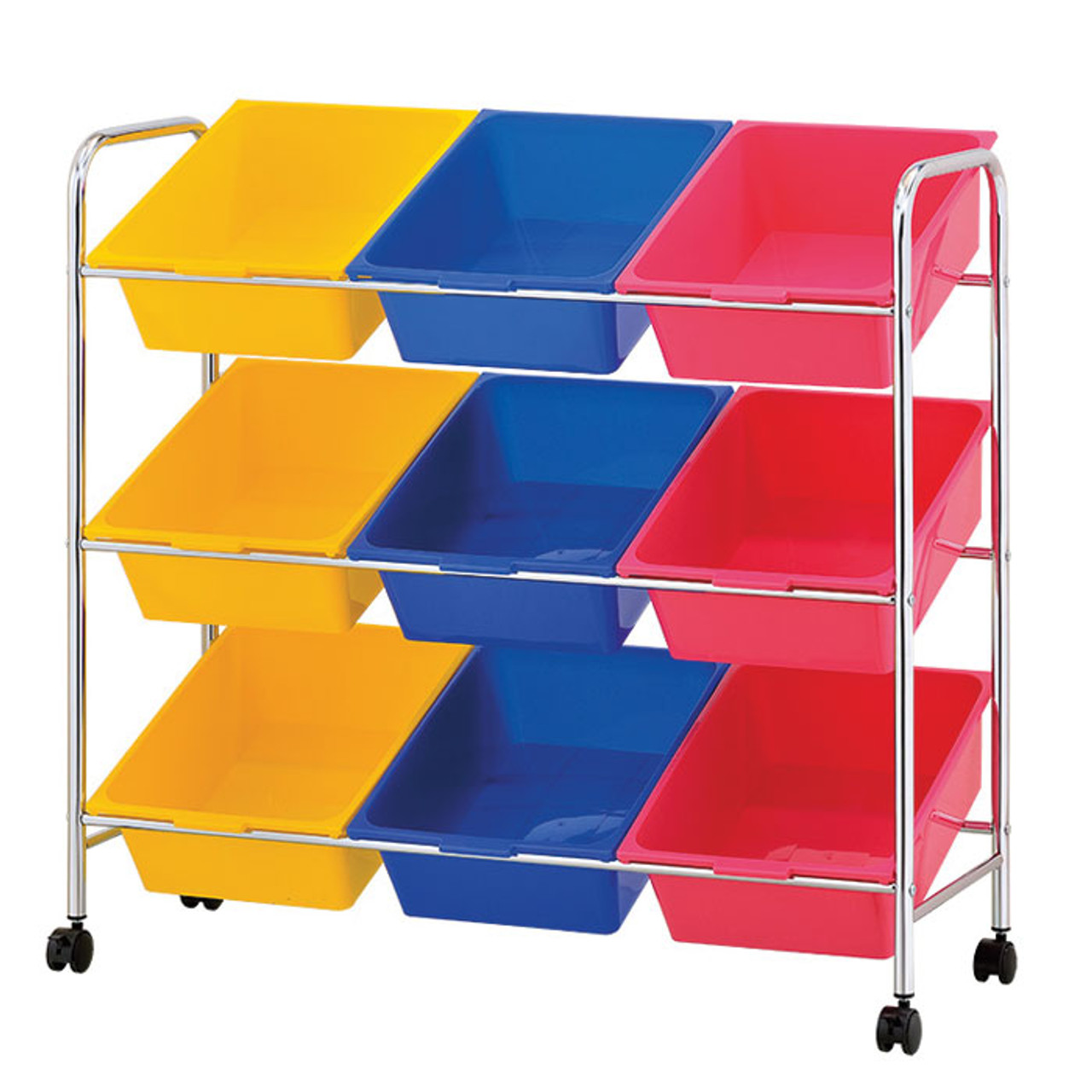 9 Plastic Drawer Storage Cart | plastic storage drawers | storage cart | rolling storage cart ...  sc 1 st  Solutions & 9 Plastic Drawer Storage Cart | plastic storage drawers | storage ...