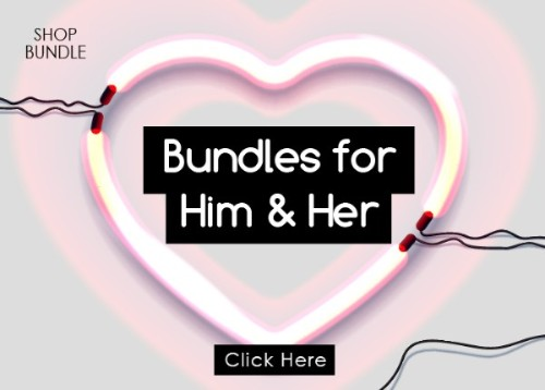 RIX Bundle - Make a bundle, save more