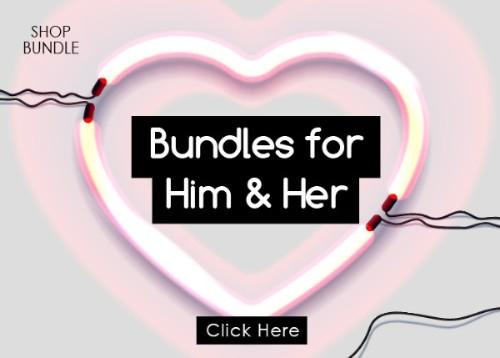 RIX Bundle - Make a bundle, save more