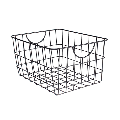 Utility Wire Basket Solutions Your Organized Living Store