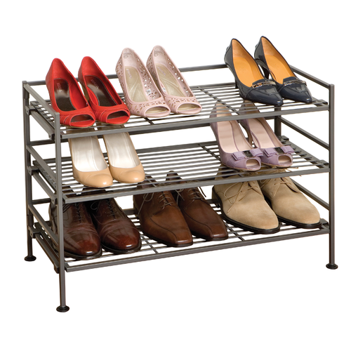 Eisen Shoe Rack Solutions Your Organized Living Store