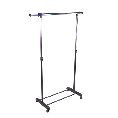 Extendable Garment Rack Solutions Your Organized