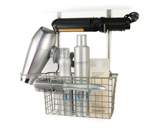 Dryer Amp Accessory Over The Cabinet Basket Solutions