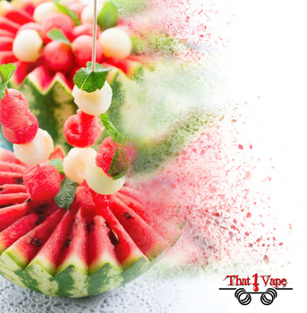 Mind Blowing Melons E Liquid