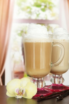 French Vanilla Coffee E Liquid