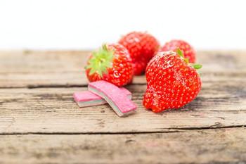 Strawberrlicious Gum
