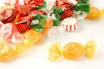 Butterscotch Candy E Liquid