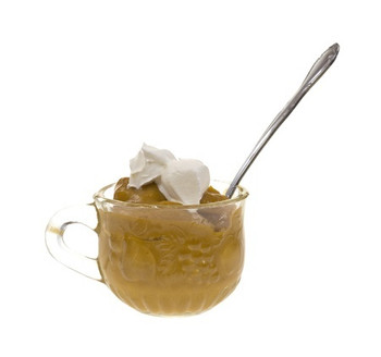 Butterscotch Pudding E Liquid
