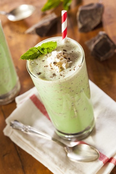 Mint Chocolate Chip E Liquid