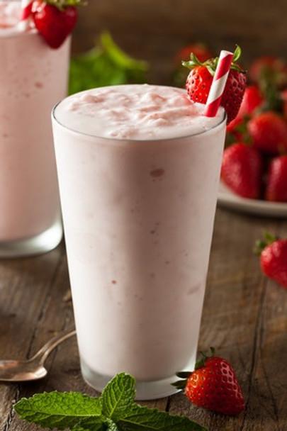 Strawberry Shake E Liquid