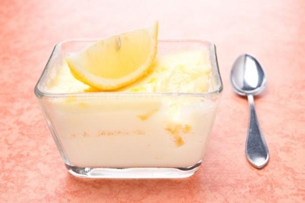 Lemon Custard E Liquid